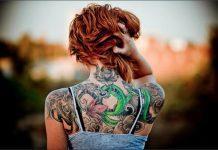 La piel que tenemos: ¿cuál es el impacto social y psicológico de tener muchos tatuajes?