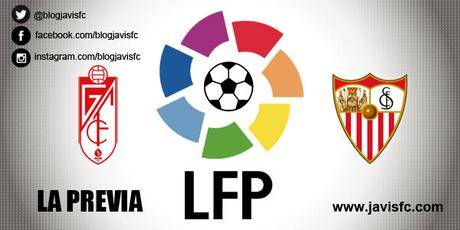 Previa Granada CF - Sevilla FC