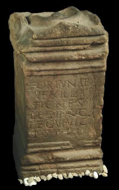 Fortuna, la diosa de la suerte en la antigua Roma
