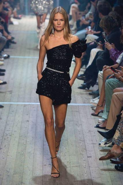 shorts 2019 Isabel Marant