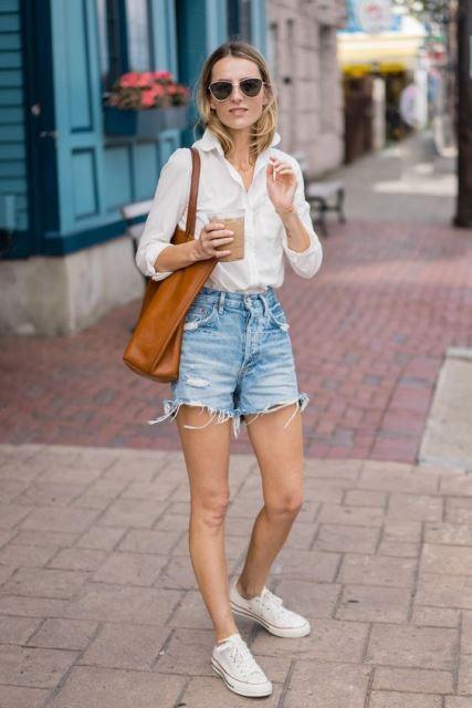 shorts denim 1
