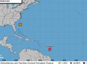 "tormenta tropical ""Dorian"" toma rumbo hacia Caribe"