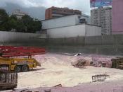 RECREO PDVSA abandonó construcción centro educativo Urbanización Delicias