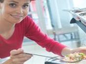 Importancia ventajas contratar catering para colegios saludable calidad.