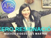 Columnista Invitada: Perla Rodríguez Cero Resignación