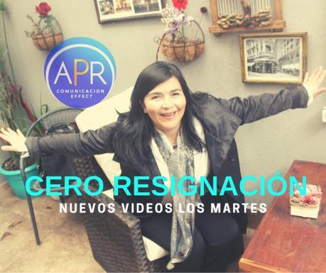 Columnista Invitada: Perla Rodríguez y su Cero Resignación