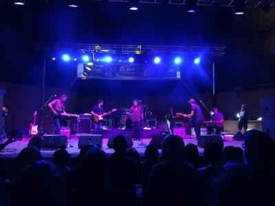 The Soul Jacket - 17/08/2019 - Torreperogil