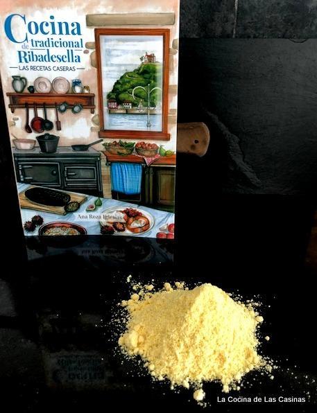 Borona, Cocina Tradicional de Ribadesella