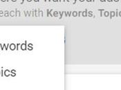 formas mostrar anuncios Google utilizar palabras clave