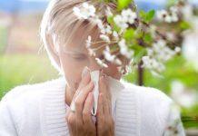 Medicamentos que alivian la rinitis alérgica