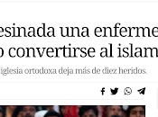 nadie dijo Islam