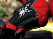 Sony está trabajando 'Spider-Man escritores 'Far From Home'