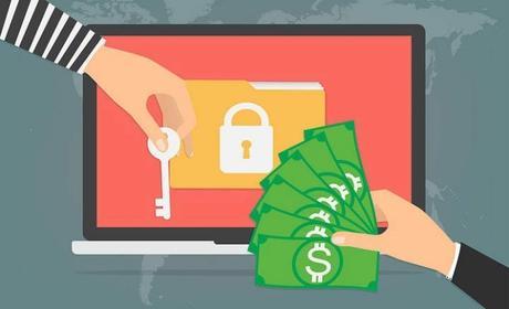 Como protegerte contra el Ransomware
