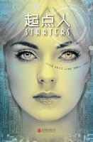 Bilogía Starters, Libro I: Starters, de Lissa Price