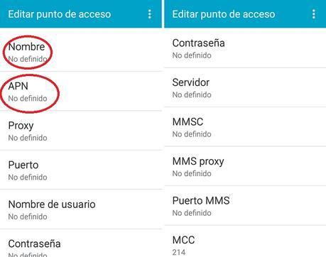 Configurar el APN en México: Movistar y Telcel 2019 - Paperblog