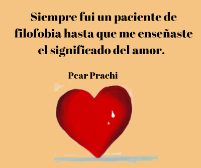 Filofobia: 30 frases para vencer el miedo al amor
