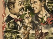 aventuras Sherlock Holmes (comic)