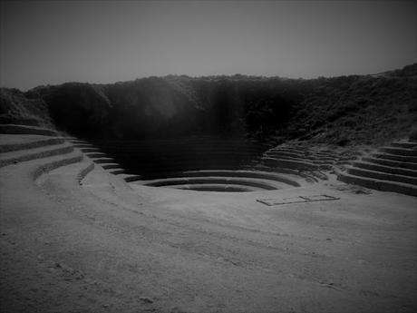 Cuento | Las ruinas circulares