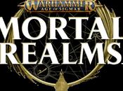 Mortal Realms, coleccionable AoS, presentado