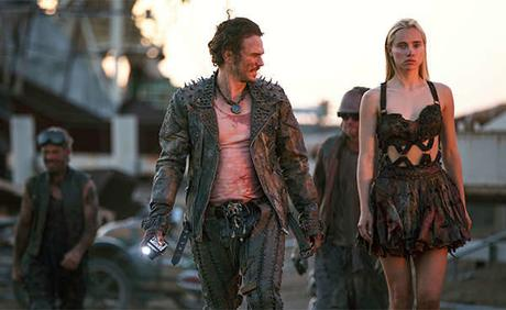 Future World: La Mad Max de James Franco (El apocalipsis va a llegar 1)