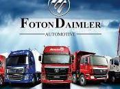 Nuevas alianzas estratégicas avivan industria mundial camiones pesados, china está cabeza