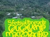 Festival Internacional Cauca Cuenta 2019