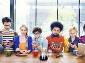"""Generación """"Millennials"""""""