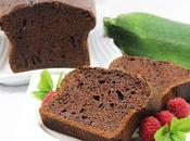 Bizcocho calabacín chocolate Thermomix