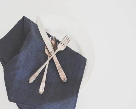 Cómo colocar cada tipo de cubierto en la mesa, por Cuberteria.net