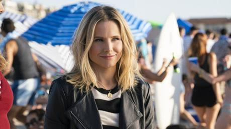 Cuarta Temporada De Veronica Mars : A Long Time We Really Used To Be Friends, Rob Thomas