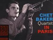 Chet baker quartet paris