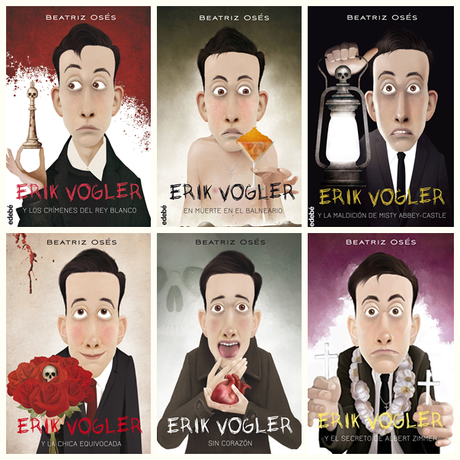 ERIK VOGLER VII:¡