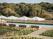 complejo agroturístico Fontenille Menorca nuevo Relais Châteaux