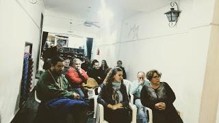 Eventos | Primer encuentro de lecturas del Grupo Atlántico