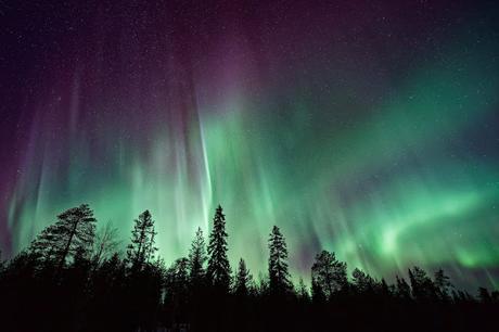 Las constelaciones nórdicas, el firmamento de los antiguos vikingos