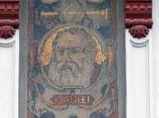 """Galileo edificio copa dorada"""" Viena"""