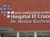 Florencio Varela: Hospital Cruce primero país recetarán aceite cannabis adultos.