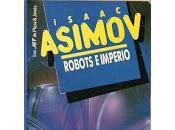 Reseña #364 Robots Imperio
