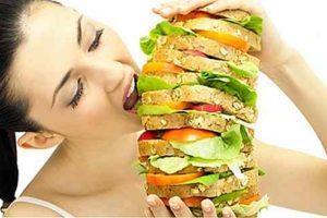 Como engordar saludablemente 🥑
