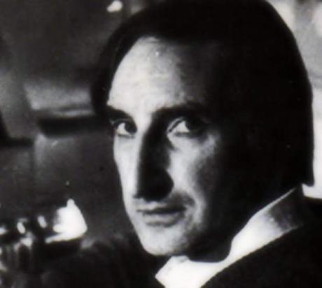 Rafael C. Sánchez, autor de Montaje cinematográfico, arte de movimiento