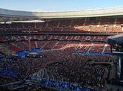 Concierto Jovi Madrid: luces sombras acontecimiento