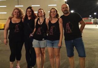 Concierto de Bon Jovi en Madrid: luces y sombras en el acontecimiento del año