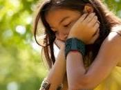 efectos baja autoestima infancia