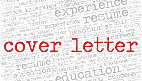 Carta de presentación o cover letter: Los elementos que no deben faltar.