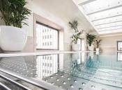 Caroli healh club hotel barcelo para crear nuevo espaciop