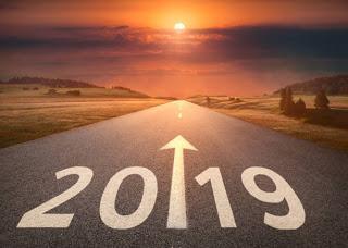 Programa Número 167 de Dj Savoy Truffle en Música Sideral. Novedades 2019 (8).