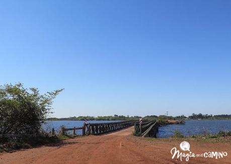 Cómo llegar a los Esteros del Iberá