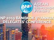 Conferencia Anual 2019 Asean Newspapers Printers
