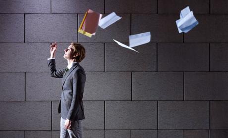 9 razones que hacen renunciar a los buenos empleados