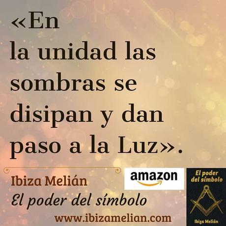 Frase sobre la unidad, de la escritora Ibiza Melián
